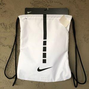 Nike Hoop Elite Gym Bag - NEW